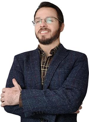 Gustavo Pezzi